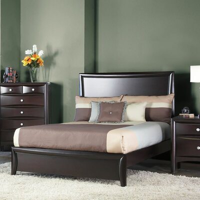 laguna panel bedroom collection wayfair