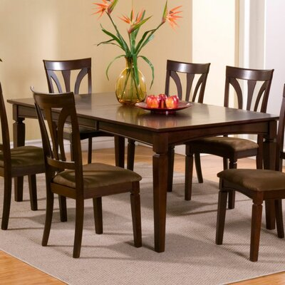 Antioch Dining Table