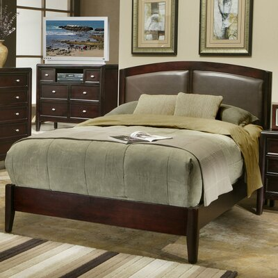 Alpine Furniture Westport Panel Bedroom Collection