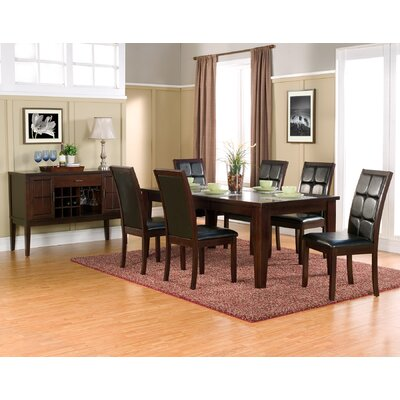 Alpine Furniture Havenhurst Dining Table