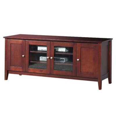"Alpine Furniture Costa 58"" TV Stand"