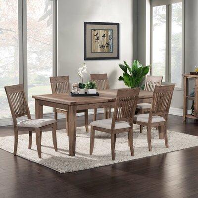 Alpine Furniture Aspen Dining Table