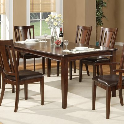 Alpine Furniture Bradbury Dining Table