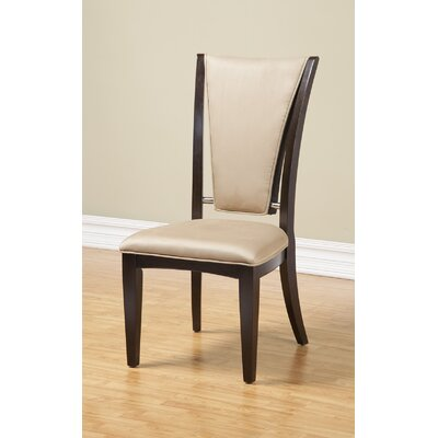 Alpine Furniture Beverly Side Chair