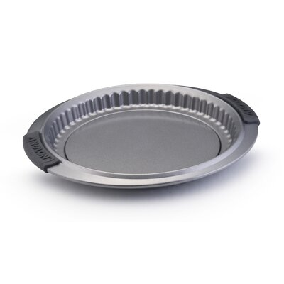 Anolon Advanced 9.5&quot; Loose Base Tart Pan