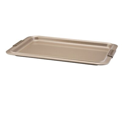 "Anolon Bronze 13"" Cookie Pan"