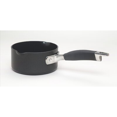 Advanced 1-qt. Saucepan
