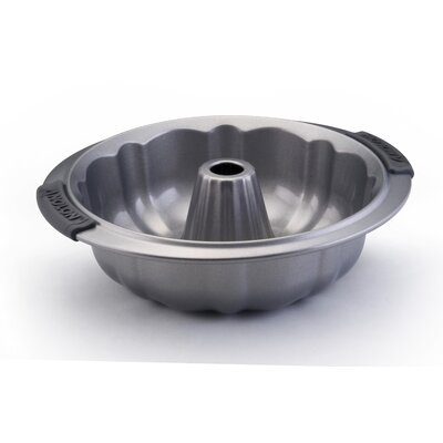 "Anolon Advanced 9.5"" Fluted Mold Pan"