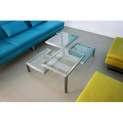 Nivoi Coffee Table