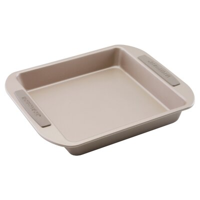"Farberware 9"" Square Cake Pan"