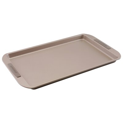 "Farberware Soft Touch Nonstick Carbon Steel 17"" x 11"" Cookie Pan"