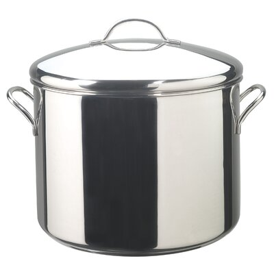 Farberware 16-qt. Stock Pot with Lid