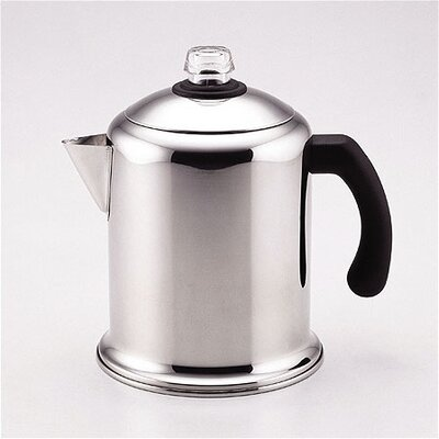 Farberware Classic Accessories 8 Cup Yosemite Percolator