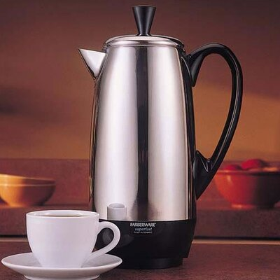 Farberware Percolator (4-12 Cup)