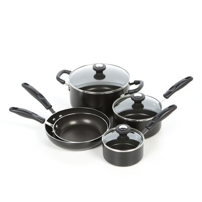 Farberware Superior Aluminum 12-Piece Cookware Set
