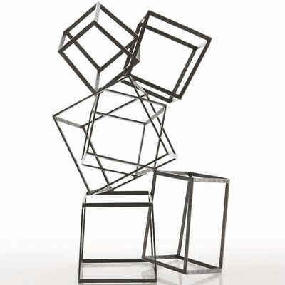 ARTERIORS Home Mondrian Sculpture