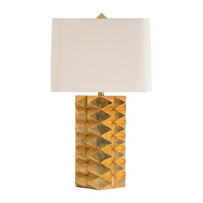 """ARTERIORS Home Jackson 30.5"""" H Table Lamp with Rectangle Shade"""