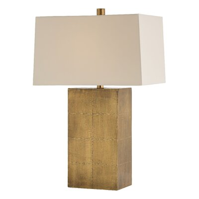 """ARTERIORS Home Kimi 27"""" H Table Lamp with Rectangle Shade"""