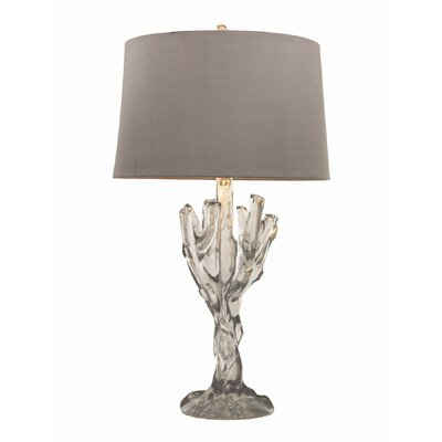 "ARTERIORS Home Smithe 32"" H Table Lamp with Drum Shade"