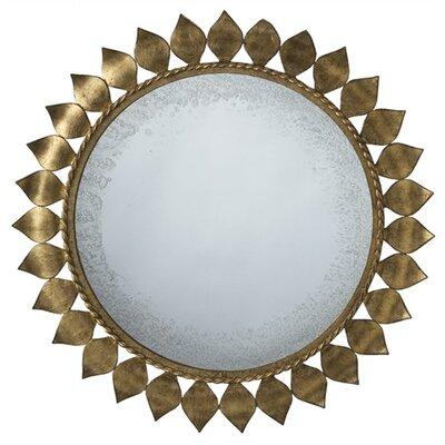 "ARTERIORS Home 35.5"" H x 35.5"" W Farrah Wall Mirror"