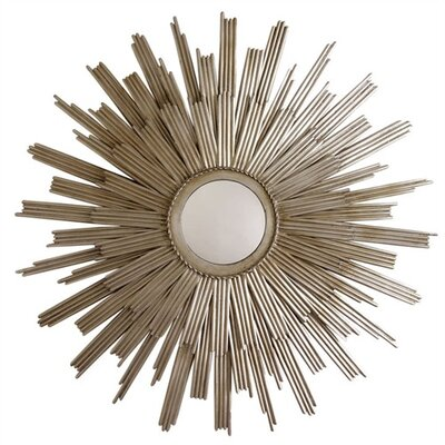 ARTERIORS Home Galaxy Star Iron Mirror