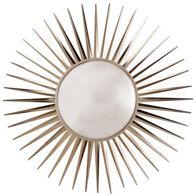 ARTERIORS Home Astro Convex Iron Mirror