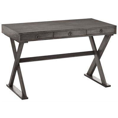 ARTERIORS Home Cain Limed Oak Veneer Desk