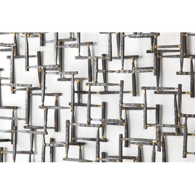 ARTERIORS Home Ecko Sculpture Wall Décor