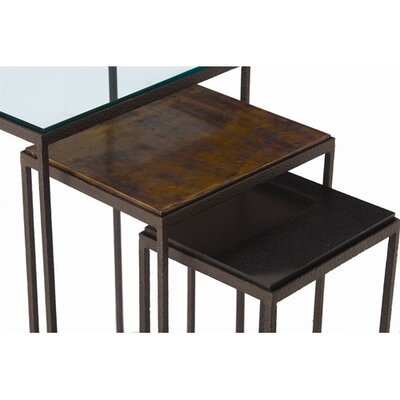 ARTERIORS Home Knight 3 Piece Nesting Tables