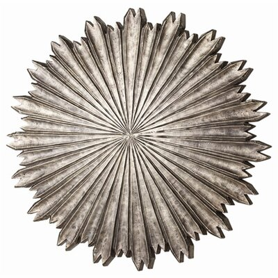 ARTERIORS Home Octavia Metal / Wood Wall Plaque