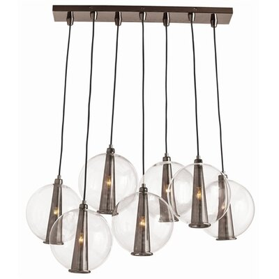 ARTERIORS Home 7 Light Fixed Pendant