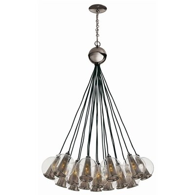 ARTERIORS Home Caviar Adjustable Glass Bouqet