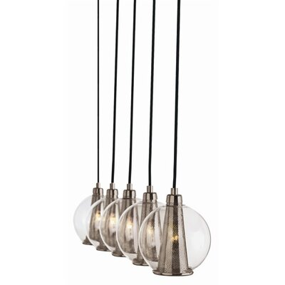 ARTERIORS Home 5 Light Fixed Pendant