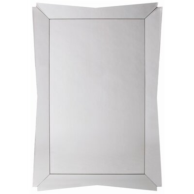 ARTERIORS Home Highbrook Curved Edge Rectangle Mirror