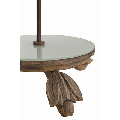 ARTERIORS Home Amboise Three Tier Wooden Server