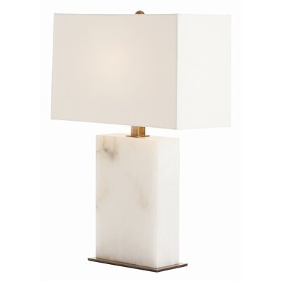 """ARTERIORS Home Carson 23.5"""" H Table Lamp with Drum Shade"""