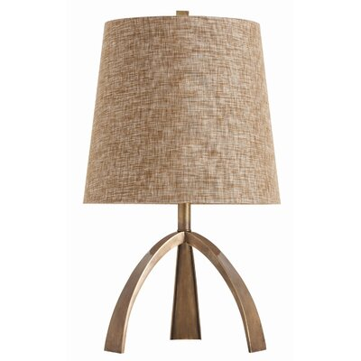 """ARTERIORS Home Curran 25"""" H Table Lamp with Empire Shade"""