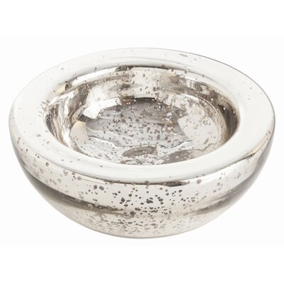 ARTERIORS Home Cyd Small Distressed Mercury Bowl