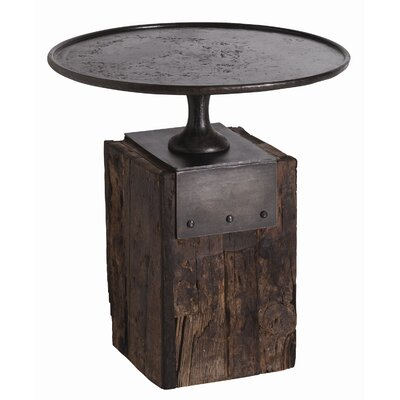 ARTERIORS Home Anvil End Table