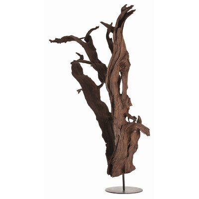 ARTERIORS Home Kazu Dragon Tree Floor Sculpture