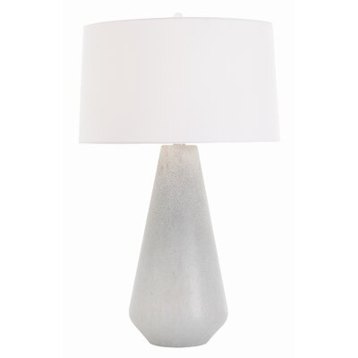 """ARTERIORS Home Amelia Rolled 28"""" H Table Lamp with Drum Shade"""