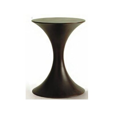 ARTERIORS Home Black Walnut End Table