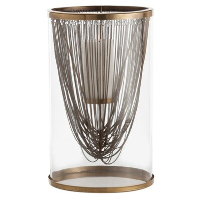 ARTERIORS Home Worth Brass Hurricane