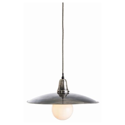 Dylan 1 Light Mini Pendant