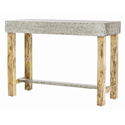 Dougher Console Table