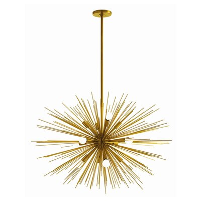 ARTERIORS Home Zanadoo 12 Light Large Chandelier