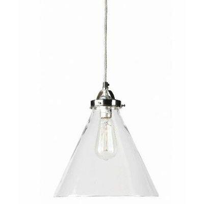 Carlton 1 Light Pendant