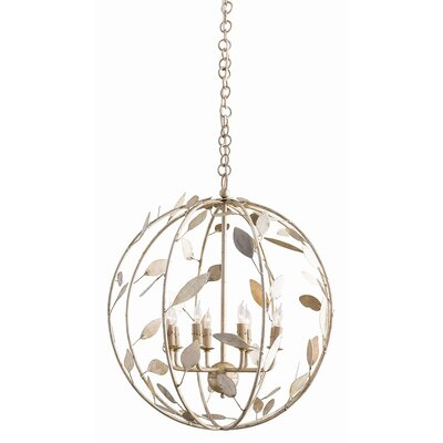 ARTERIORS Home Hue 8 Light Mini Chandelier
