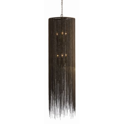 Helena 6 Light Chandelier