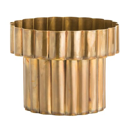 ARTERIORS Home Huntley Round Cachepot Planter